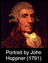 1791 Portrait of Haydn